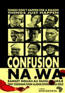 Poster of Confusion Na Wa