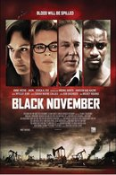 Poster of Black November