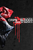 Poster of Crips and Bloods: Made in America
