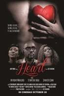 Poster of Heart