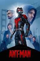 Poster of Ant-Man