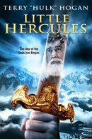 Poster of Little Hercules