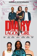 Poster of Diary of a Lagos Girl