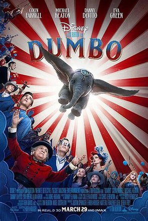 Picture of Dumbo
