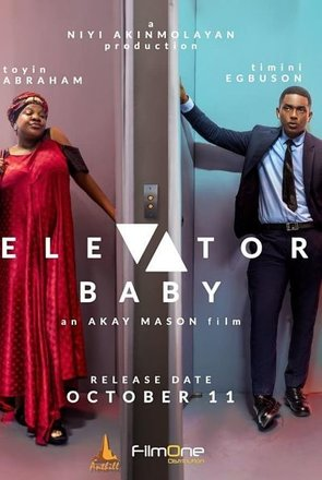 Picture of Elevator Baby