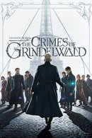 Poster of Fantastic Beasts: The Crimes of Grindelwald