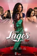 Poster of From Lagos with Love