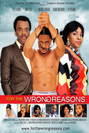 Poster of For the Wrong Reasons