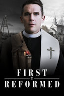 Poster of First Reformed