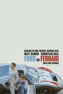 Poster of Ford Vs Ferrari