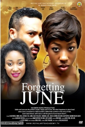 Picture of Forgetting June