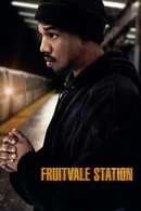 Poster of Fruitvale Station