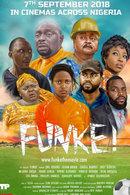 Poster of Funke!