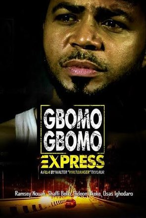 Picture of Gbomo Gbomo Express