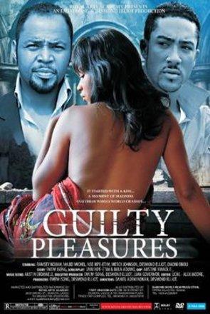 Picture of Guilty Pleasures