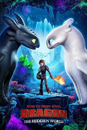 Picture of How to Train Your Dragon: The Hidden World