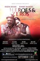 Poster of Heroes & Zeros