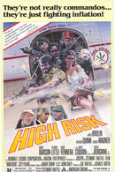 Poster of High Risk