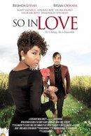 Poster of So in Love