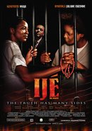 Poster of IJE: The Journey