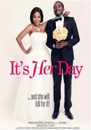 Poster of It's Her Day