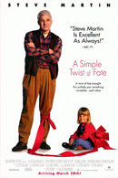 Poster of A Simple Twist of Fate