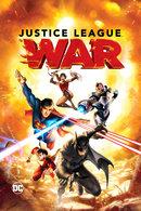 Poster of DCU: Justice League: War