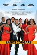 Poster of Lagos Cougars