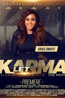 Poster of Let Karma