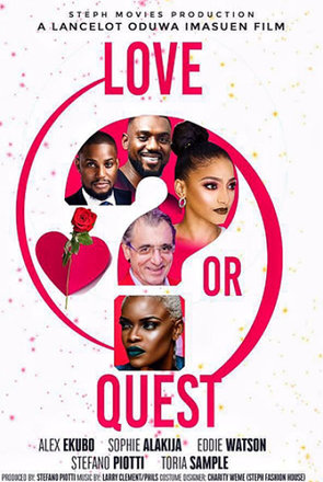 Picture of Love or Quest