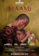 Poster of Maami