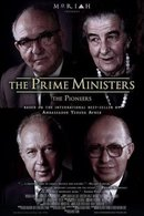 Poster of The Prime Ministers: The Pioneers