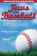 Poster of Jews and Baseball: An American Love Story