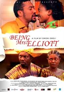 Poster of Being Mrs. Elliot