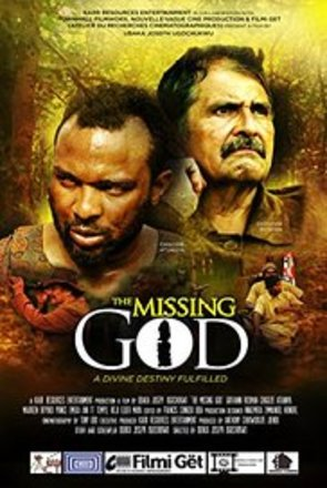 Picture of The Missing God