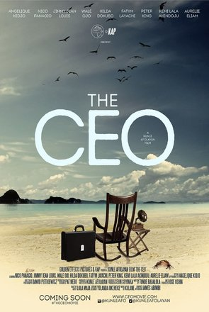 Picture of The CEO