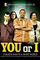 Poster of You or I