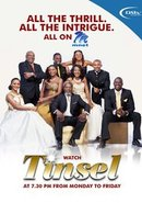 Poster of Tinsel