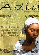 Poster of Adia