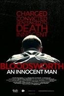 Poster of Bloodsworth: An Innocent Man