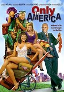 Poster of Only in America