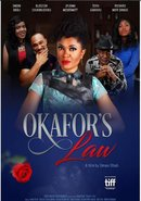Poster of Okafor's Law