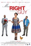 Poster of Mrs Right Guy
