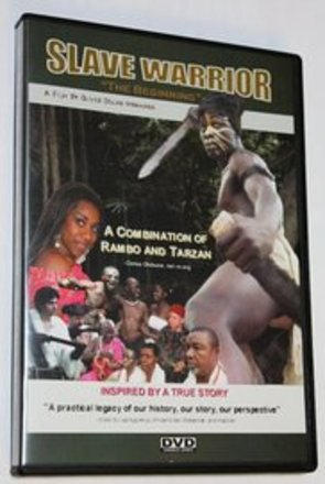 Picture of Slave Warrior: The Begining