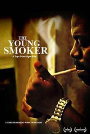 Picture of The Young Smoker