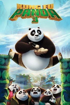 Picture of Kung Fu Panda 3