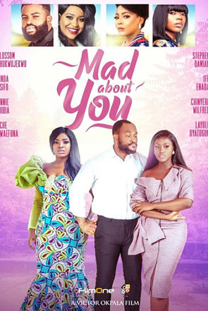 Picture of Mad about You