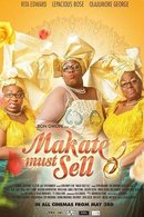 Poster of Makate Must Sell