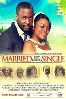 Poster of Married but Living Single