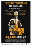 Poster of The Mirror Boy